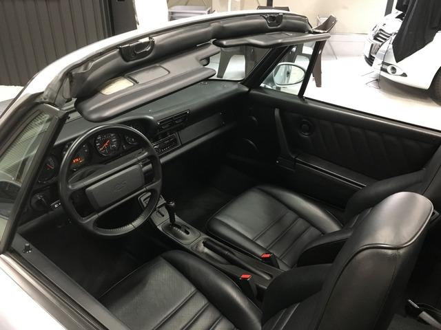 「ポルシェ」「911カブリオレ」「オープンカー」「埼玉県」の中古車3