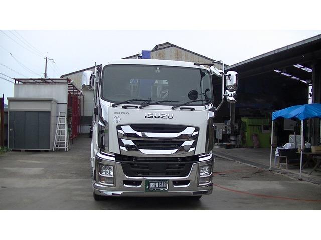「その他」「ギガ」「トラック」「奈良県」の中古車8