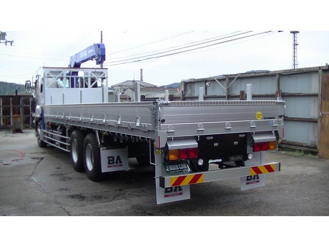 「その他」「ギガ」「トラック」「奈良県」の中古車2