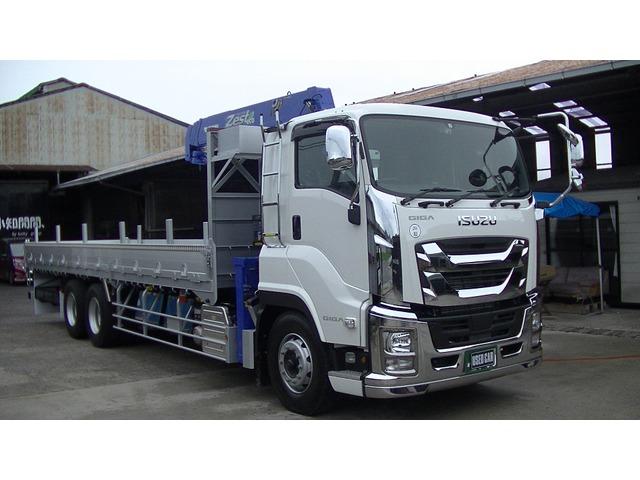 「その他」「ギガ」「トラック」「奈良県」の中古車10