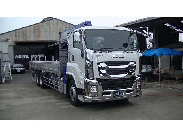 「その他」「ギガ」「トラック」「奈良県」の中古車9