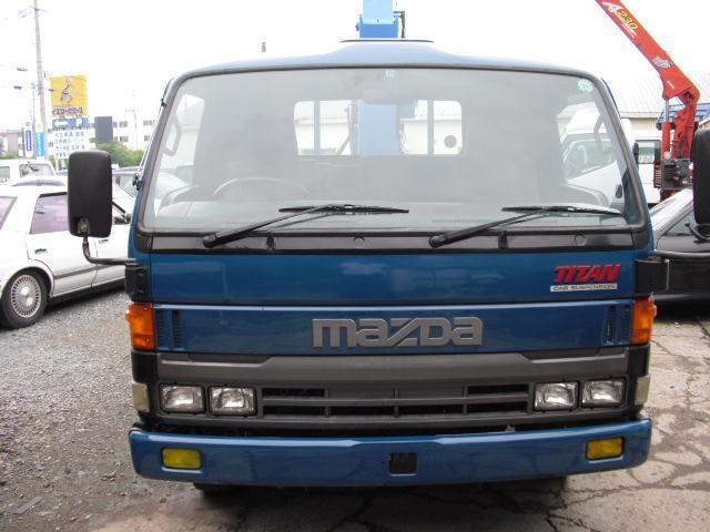 「マツダ」「タイタン」「トラック」「北海道」の中古車