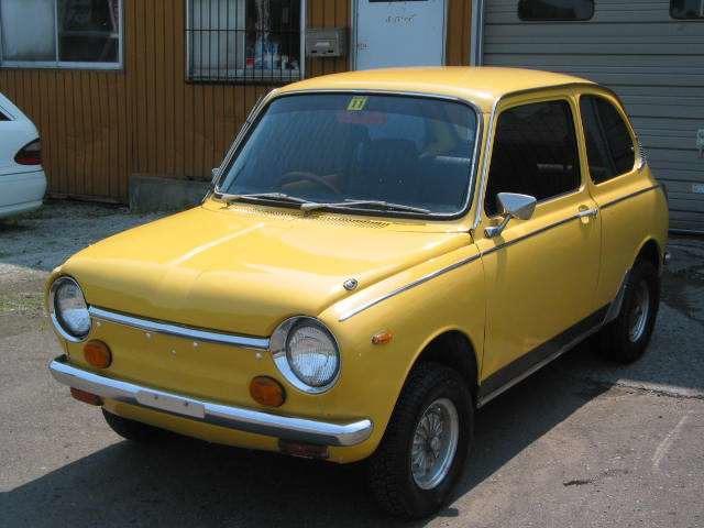 「スバル」「R2」「コンパクトカー」「北海道」の中古車