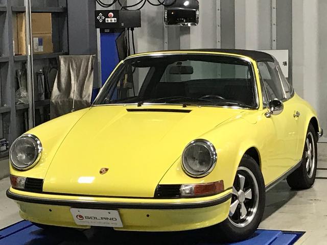 「ポルシェ」「911」「クーペ」「神奈川県」の中古車