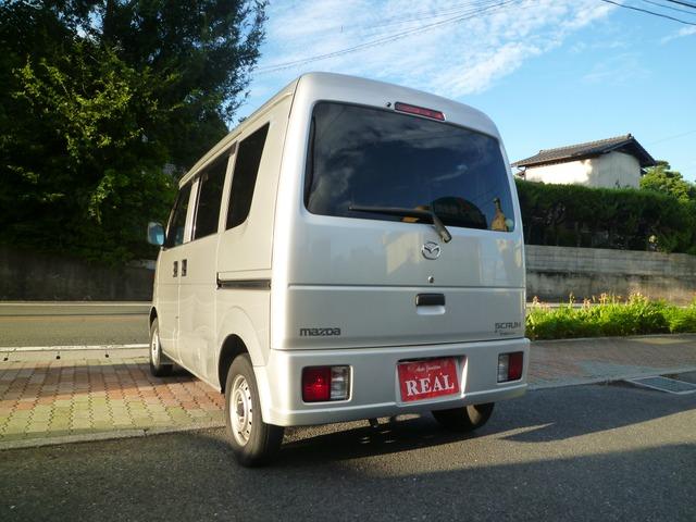 「マツダ」「スクラム」「コンパクトカー」「福岡県」の中古車2