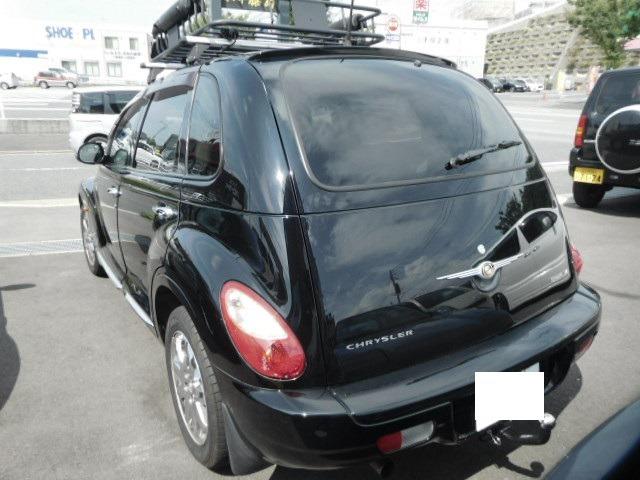 「クライスラー」「PTクルーザー」「コンパクトカー」「福岡県」の中古車2
