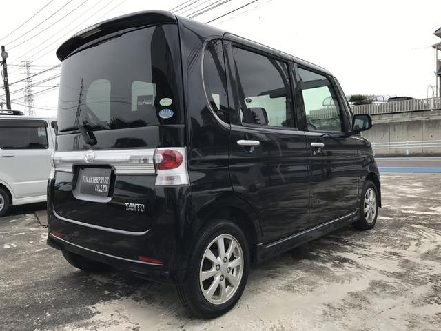 「ダイハツ」「タントカスタム」「コンパクトカー」「栃木県」の中古車6