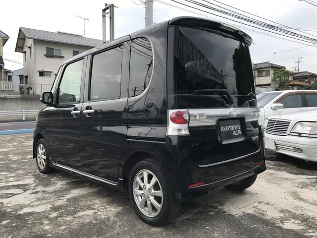「ダイハツ」「タントカスタム」「コンパクトカー」「栃木県」の中古車5