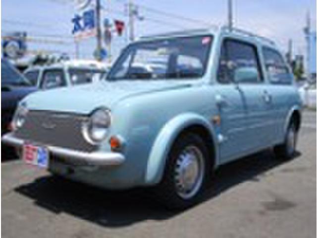 「日産」「パオ」「コンパクトカー」「静岡県」の中古車