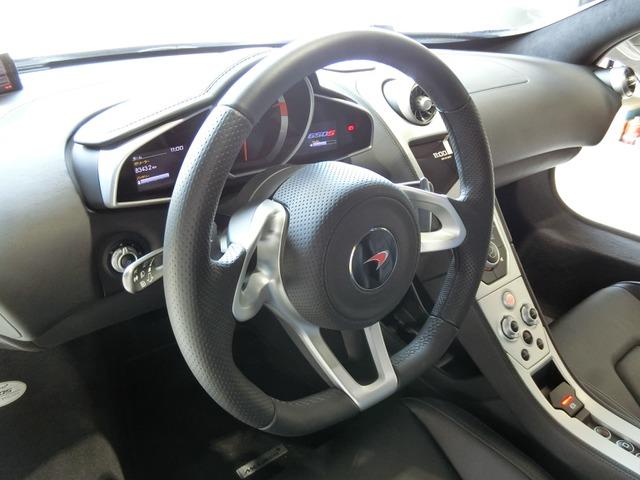 「マクラーレン」「650S」「クーペ」「兵庫県」の中古車