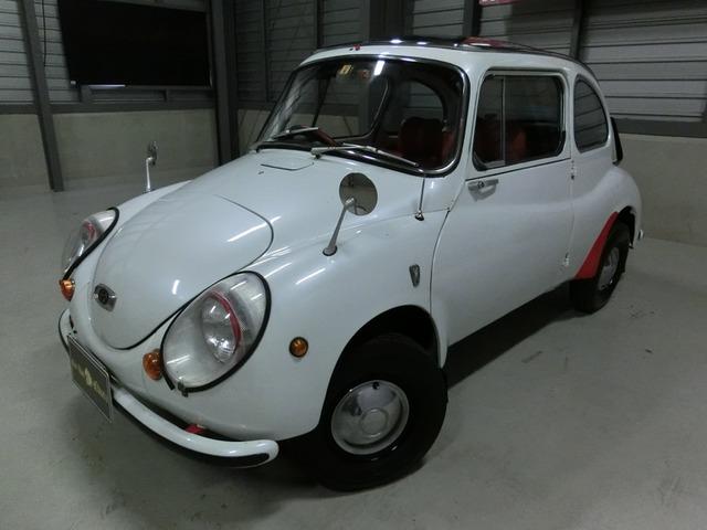 「スバル」「360」「コンパクトカー」「岡山県」の中古車