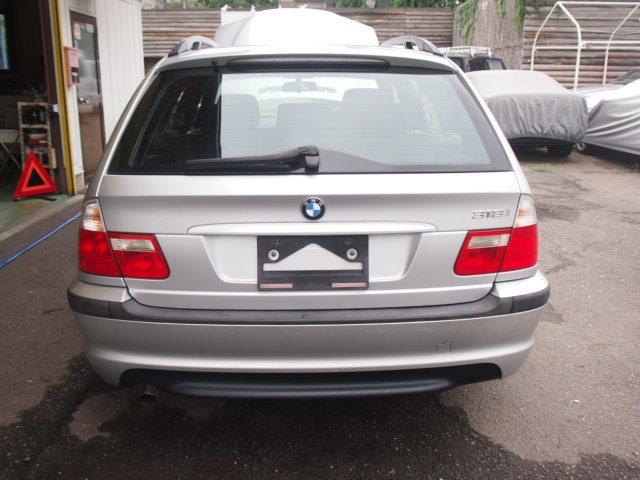 「BMW」「318iツーリング」「ステーションワゴン」「東京都」の中古車2