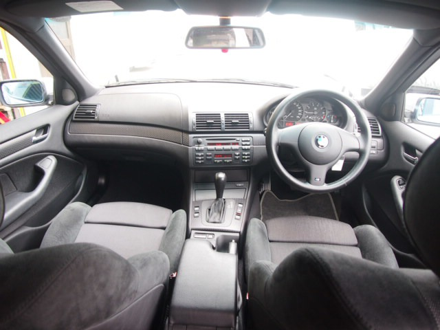 「BMW」「318iツーリング」「ステーションワゴン」「東京都」の中古車3
