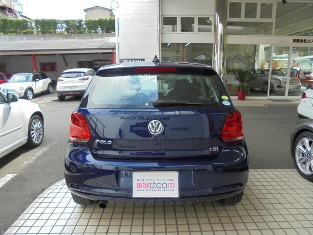 「フォルクスワーゲン」「ポロ」「コンパクトカー」「静岡県」の中古車2