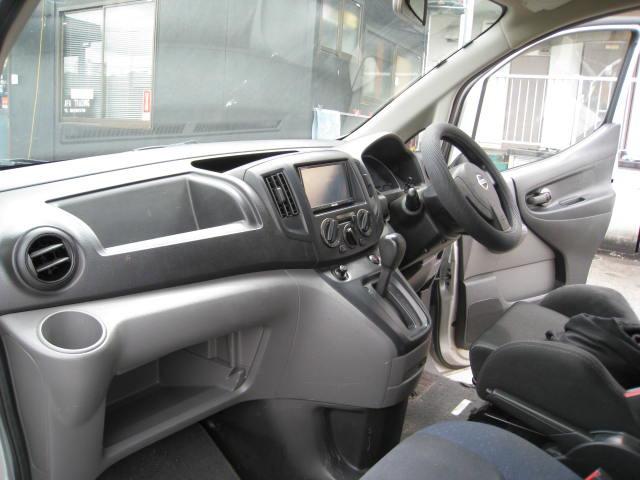 「日産」「NV200バネットバン」「商用車」「愛知県」の中古車10