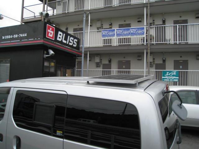 「日産」「NV200バネットバン」「商用車」「愛知県」の中古車9