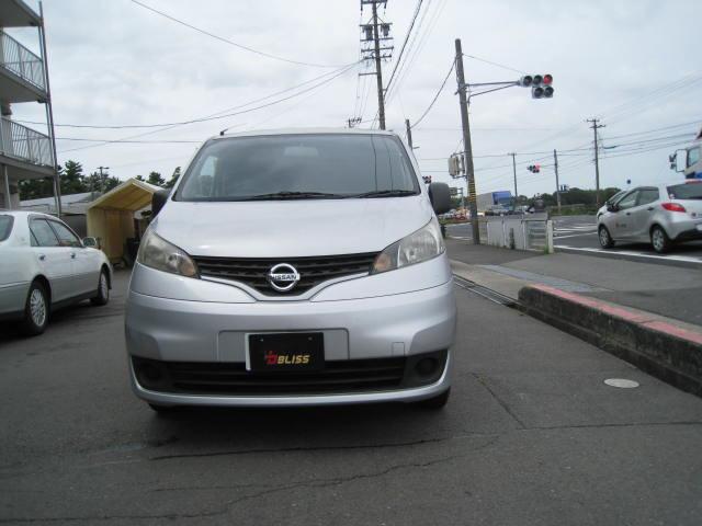 「日産」「NV200バネットバン」「商用車」「愛知県」の中古車2