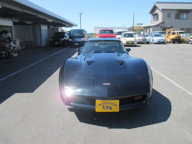 「シボレー」「コルベット」「クーペ」「愛知県」の中古車5