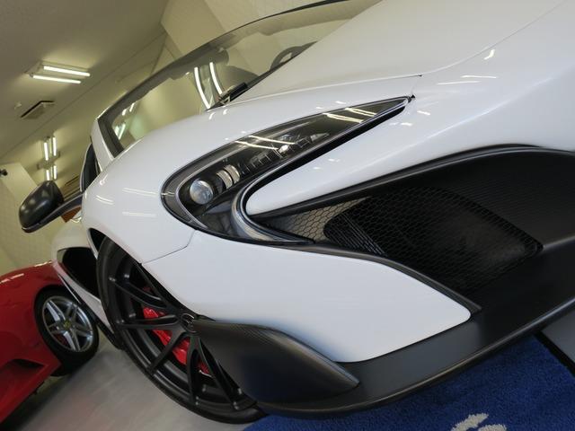 「マクラーレン」「/その他 マクラーレン」「オープンカー」「東京都」の中古車