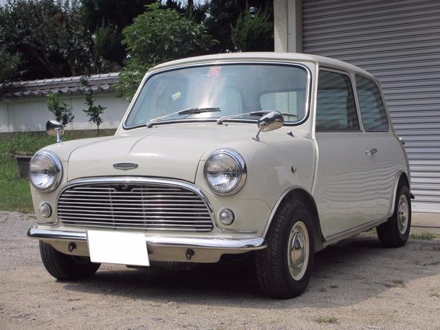 「ローバー」「ミニ」「クーペ」「福岡県」の中古車
