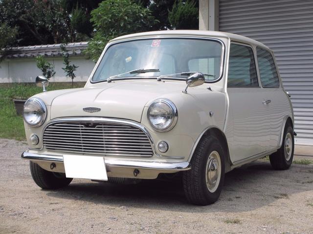 「ローバー」「ミニ」「クーペ」「福岡県」の中古車4
