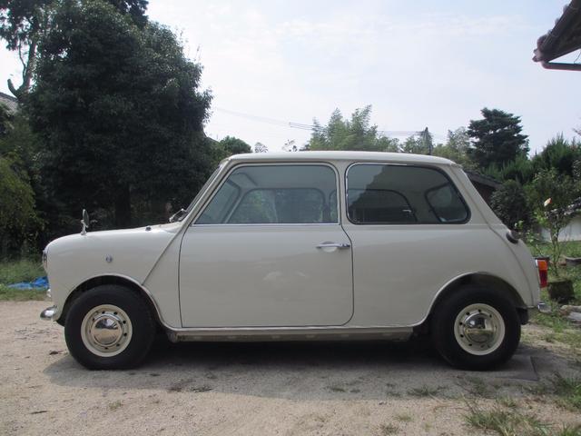 「ローバー」「ミニ」「クーペ」「福岡県」の中古車5