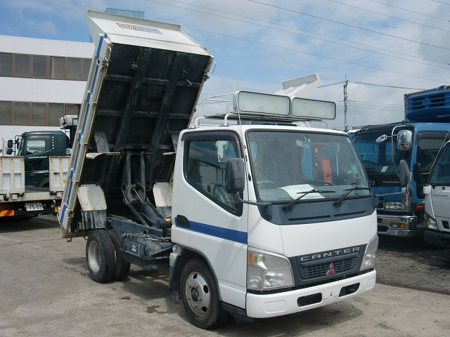 「その他」「キャンター」「トラック」「徳島県」の中古車