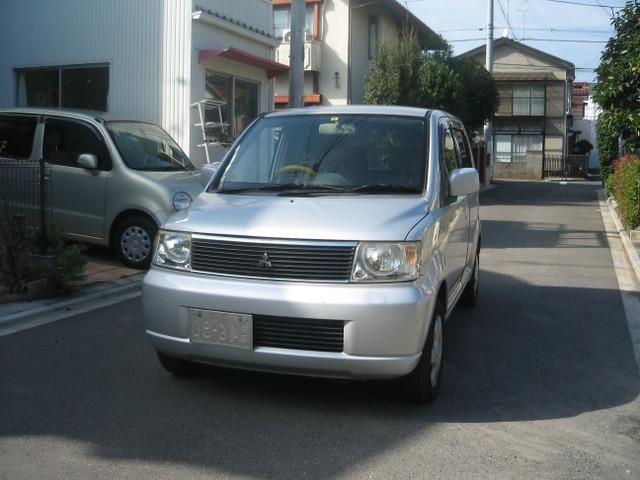 eKワゴン(三菱) 支払総額8.8万円(圏内に限り) 中古車画像