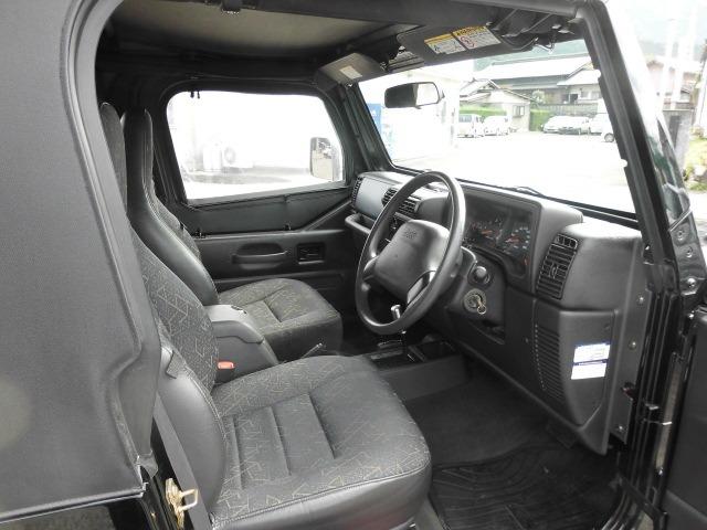 「ジープ」「ラングラー」「SUV・クロカン」「岐阜県」の中古車3