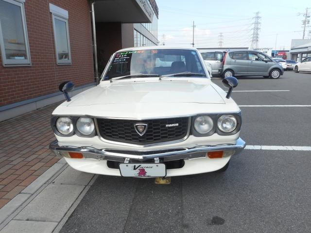 「マツダ」「サバンナ」「クーペ」「三重県」の中古車3