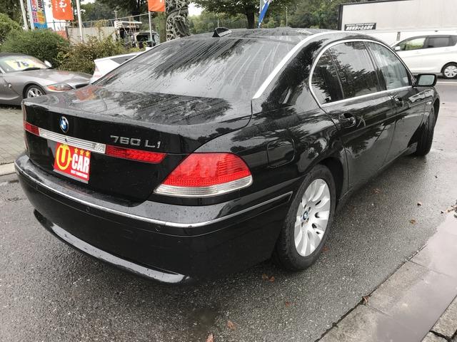 「BMW」「760Li」「セダン」「埼玉県」の中古車8