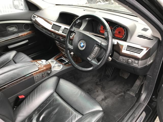 「BMW」「760Li」「セダン」「埼玉県」の中古車3