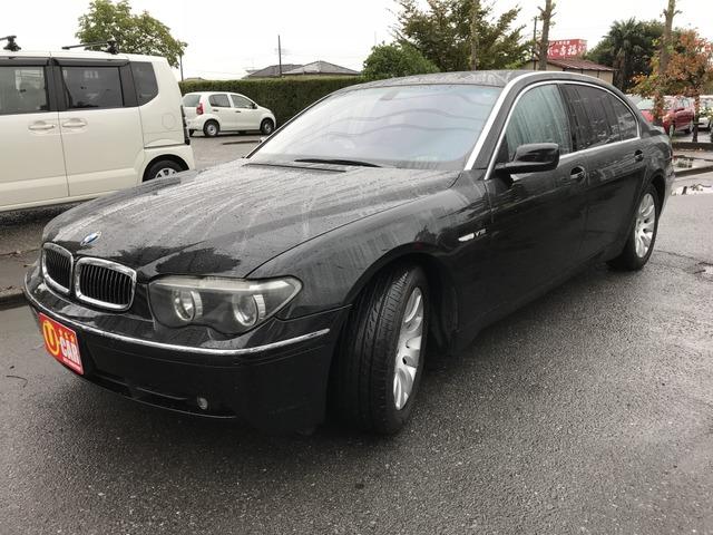 「BMW」「760Li」「セダン」「埼玉県」の中古車6