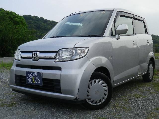 「ホンダ」「ゼスト」「コンパクトカー」「佐賀県」の中古車