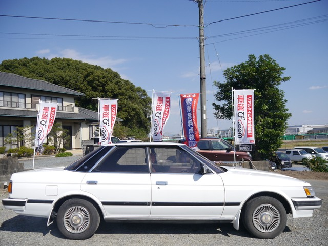 「トヨタ」「マークII」「セダン」「佐賀県」の中古車