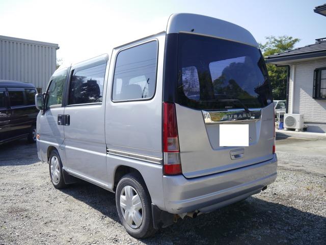 「スバル」「ディアスワゴン」「コンパクトカー」「佐賀県」の中古車5