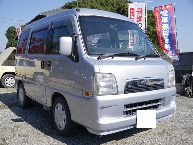 「スバル」「ディアスワゴン」「コンパクトカー」「佐賀県」の中古車4