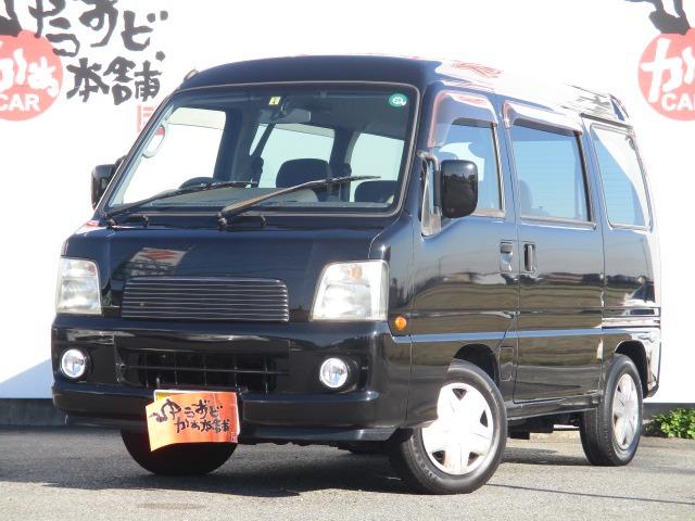 「スバル」「ディアスワゴン」「コンパクトカー」「愛知県」の中古車