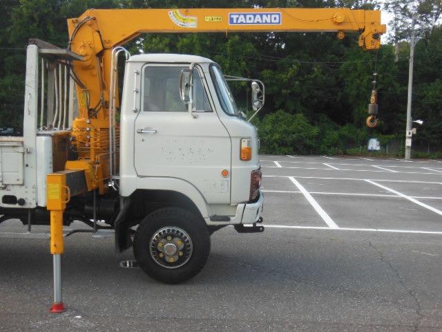 「その他」「レンジャー」「トラック」「茨城県」の中古車8