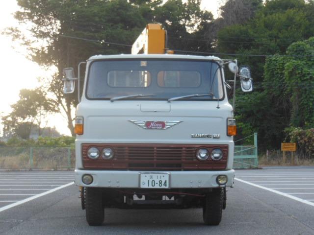 「その他」「レンジャー」「トラック」「茨城県」の中古車3