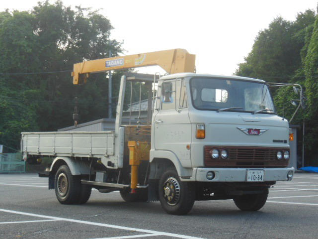 「その他」「レンジャー」「トラック」「茨城県」の中古車4