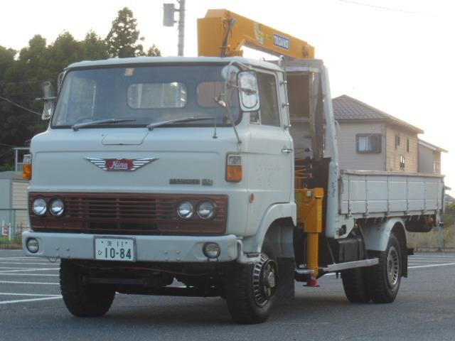 「その他」「レンジャー」「トラック」「茨城県」の中古車9