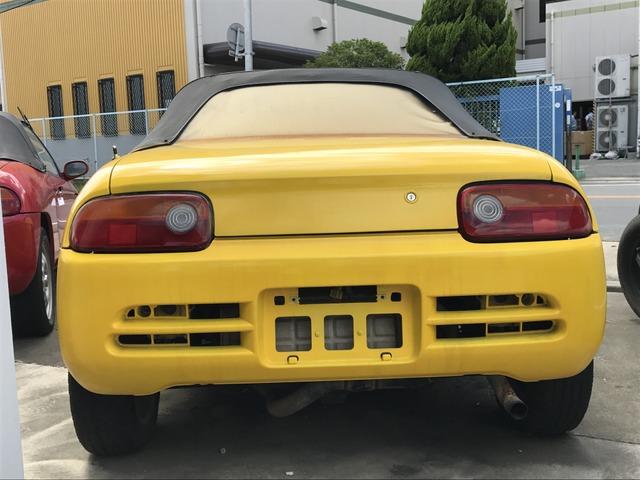 「ホンダ」「ビート」「オープンカー」「兵庫県」の中古車