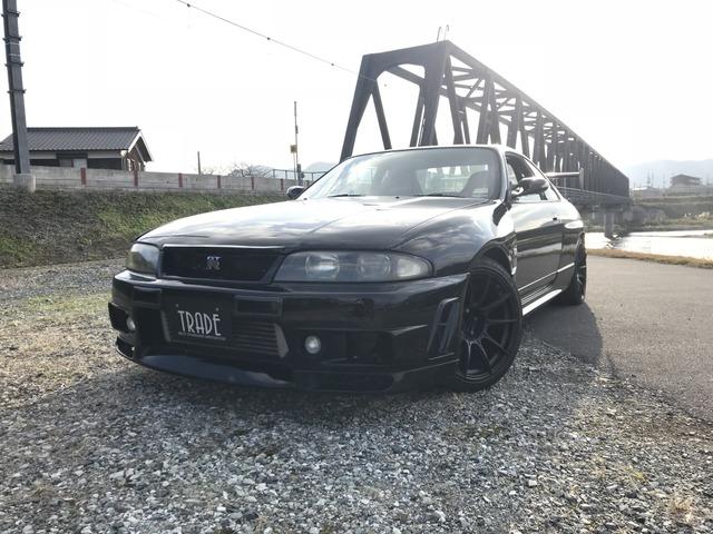スカイラインGT-R(日産)中古車画像