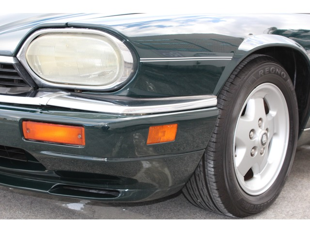 「ジャガー」「XJ-S」「オープンカー」「神奈川県」の中古車7