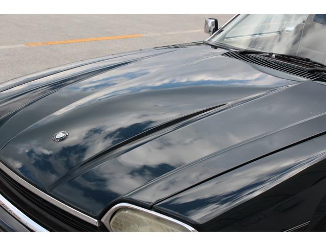 「ジャガー」「XJ-S」「オープンカー」「神奈川県」の中古車8