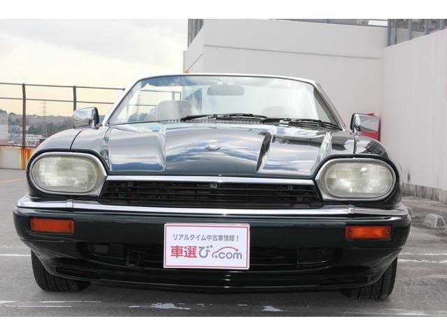 「ジャガー」「XJ-S」「オープンカー」「神奈川県」の中古車3