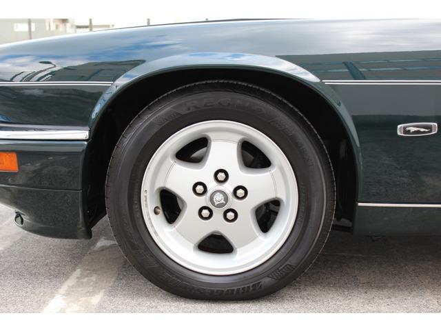 「ジャガー」「XJ-S」「オープンカー」「神奈川県」の中古車9