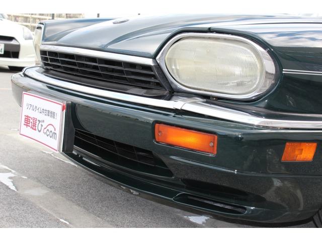 「ジャガー」「XJ-S」「オープンカー」「神奈川県」の中古車6