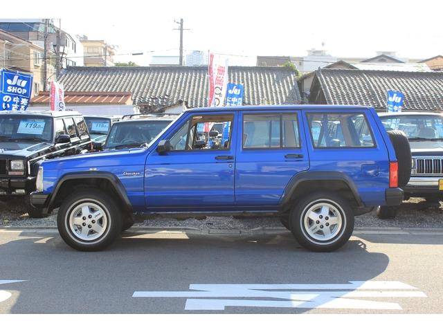 「ジープ」「チェロキー」「SUV・クロカン」「大阪府」の中古車7